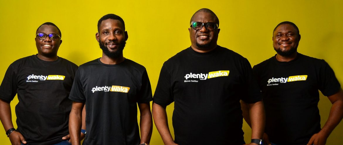 3 Exciting News From Plentywaka; We Got Into Techstars, Launched City-to-city Service, and Reached 300,000 Riders